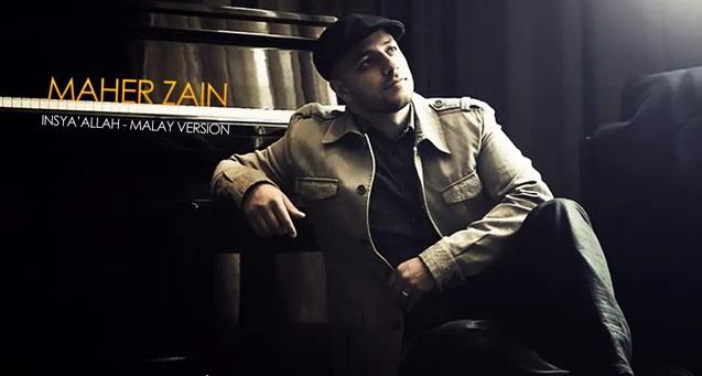 Daftar Album Maher Zain Terbaru dan Terpopuler Saat ini