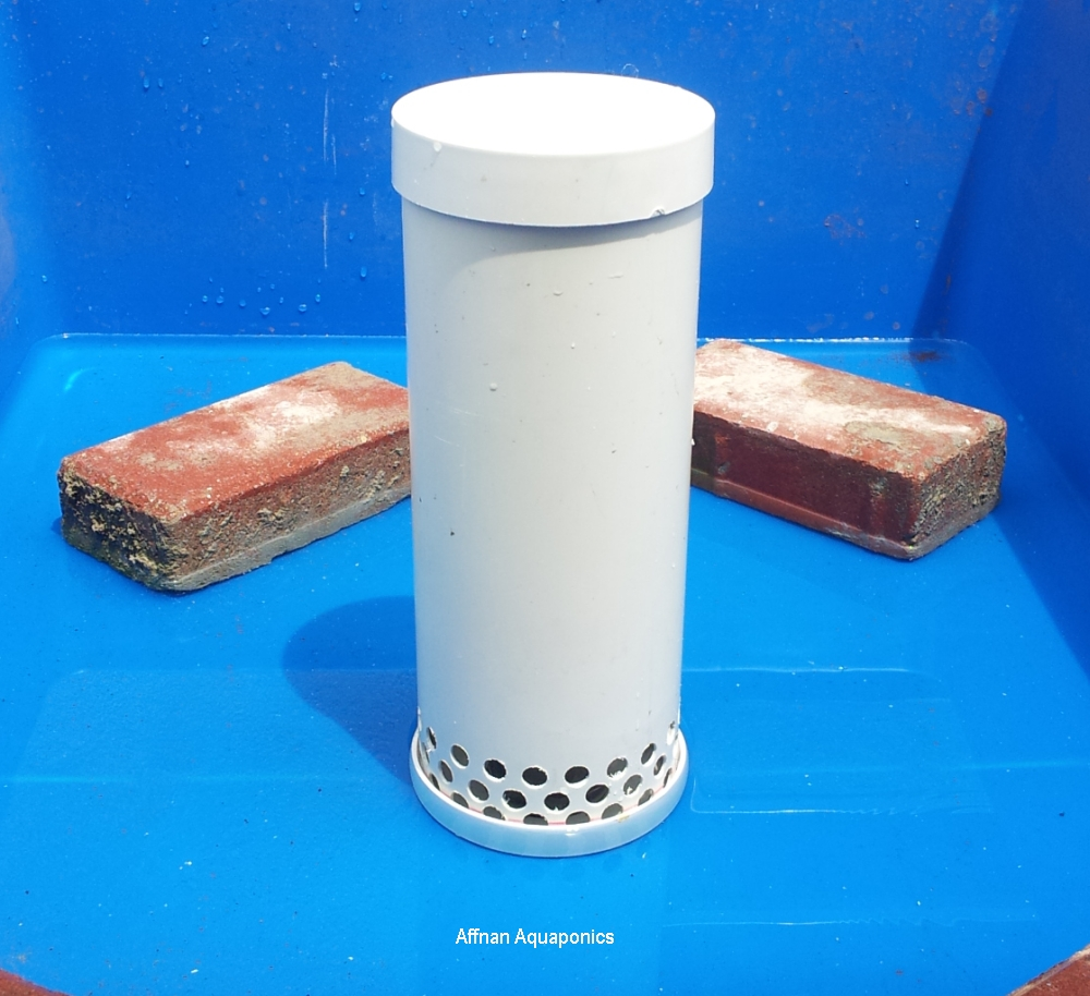 Bl system how many fish in a 55 aquaponics tank info - If 25 Mm Siphon Is Used A Recommended 1000 L H Water Flow For Each Siphon For Its Operation If You Have 2 Growbed With Individual Siphon Then Its 1000 X 2
