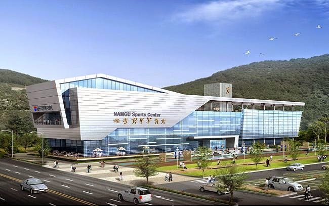 3d architecture in korea 3d architecture design