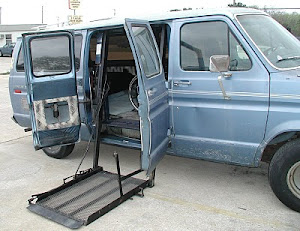 The Wheel Chair Van
