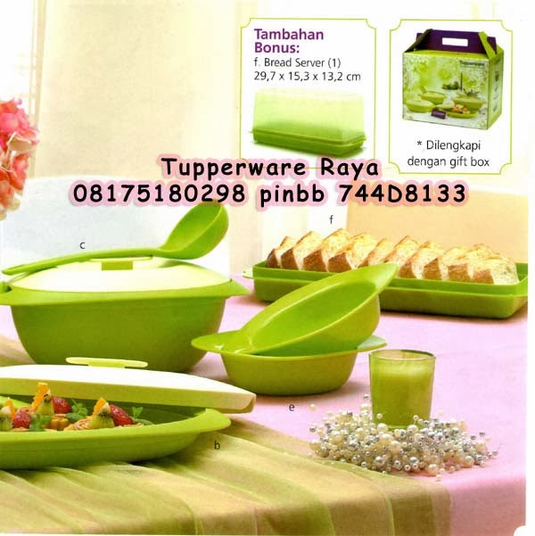 Tupperware+Raya+-+Tupperware+Promo+Januari+2014-Blossom-Collection2