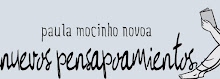 Nuevos Pensapoamientos por Paula Mocinho Novoa