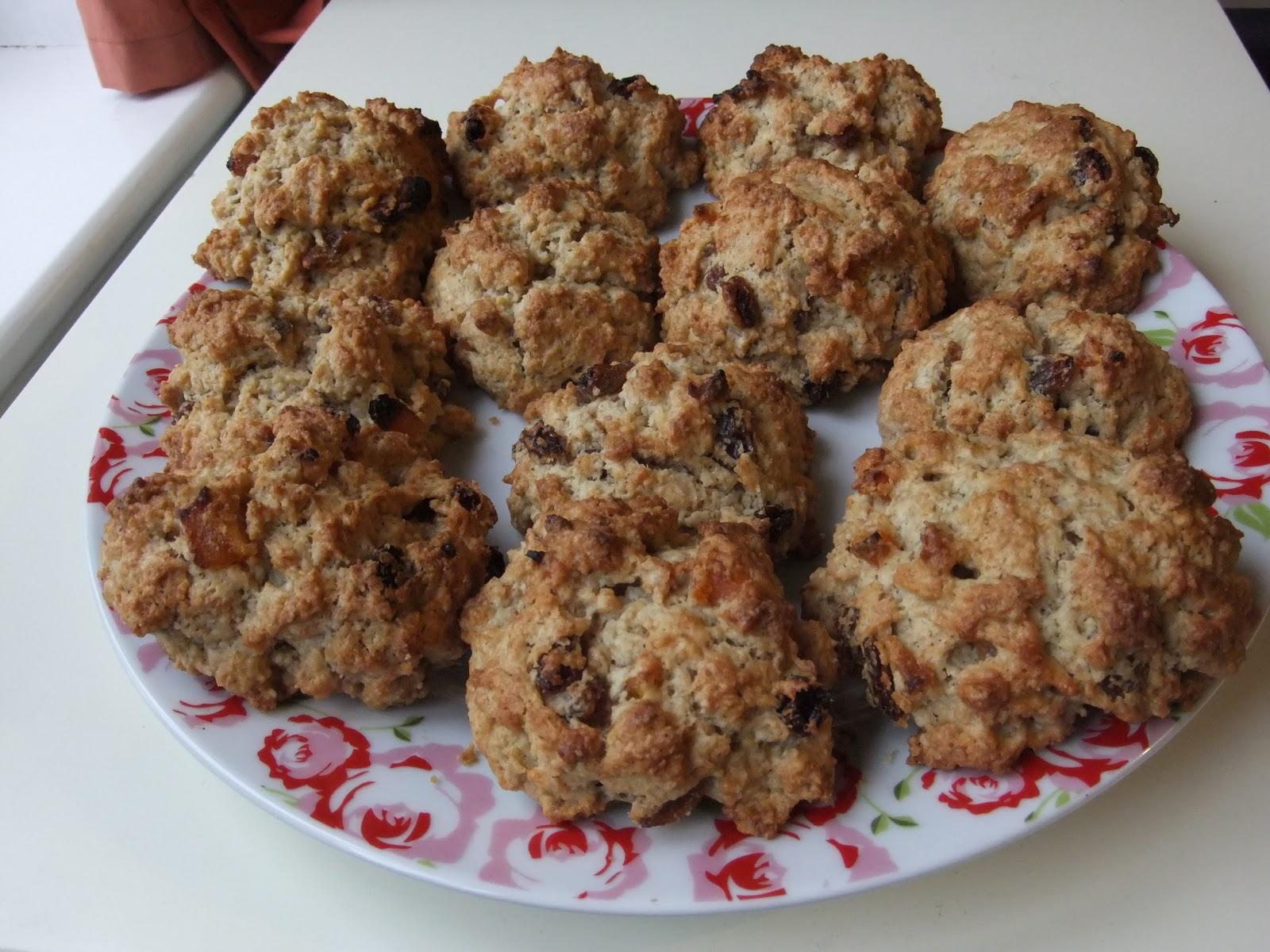 Mary Berry Sultana Cake Recipe