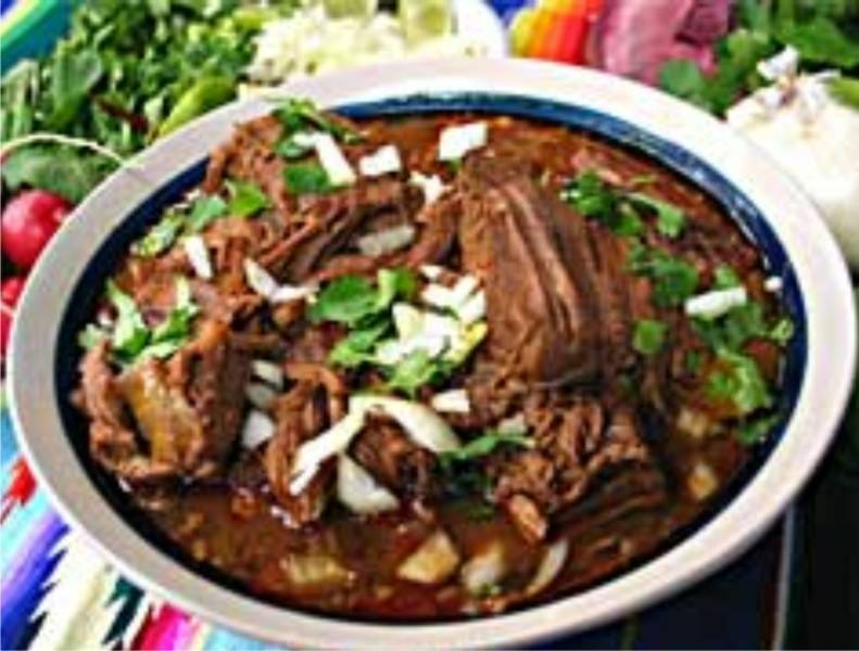 Tacos de Tuétano Monterrey - Receta de Nuevo León