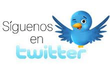 SUIGUENOS EN TWITTER