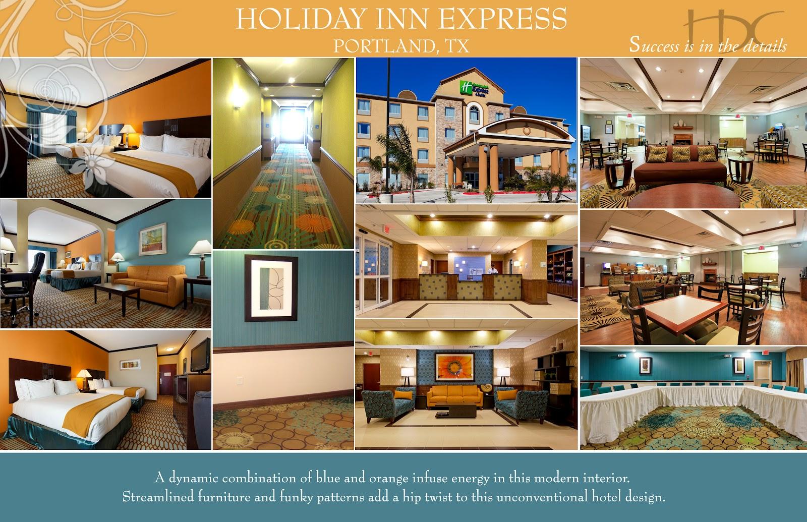 Hospitality Design Concepts