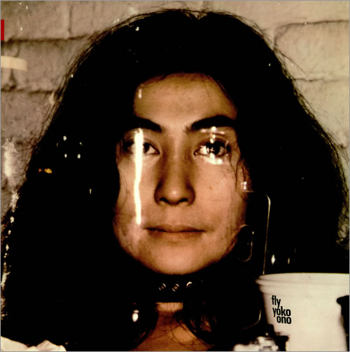 Yoko Ono - Images Colection