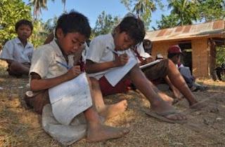 Tentang Pendidikan Karakter Bangsa.