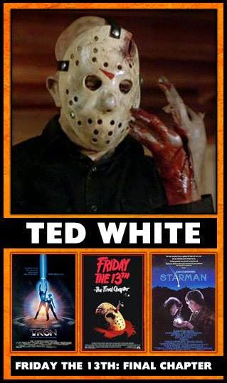 Friday the 13th the franchise