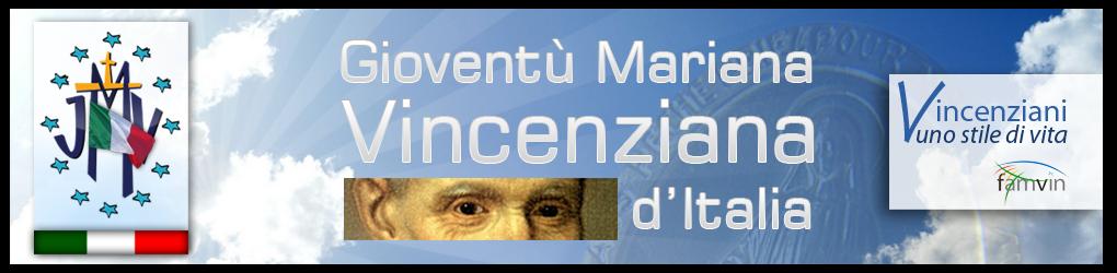 Gioventù Mariana Vincenziana d'Italia