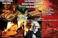 Los Desterrados (1950) Relato de Ciencia Ficcion Ray Bradbury
