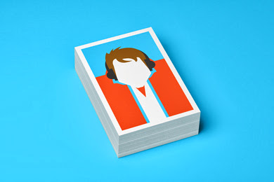 {Illustration} Re-Vision: Pop culture icons revisited by Forma & co