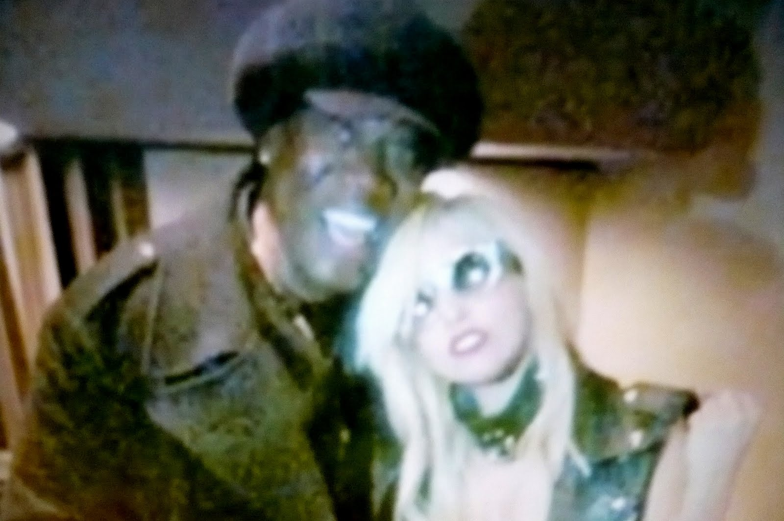 The lady gaga curse first clarence clemons now amy winehouse one is smiling biocorpaavc