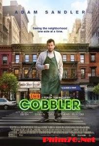 Chàng Thợ Giầy Vui Tính|| The Cobbler