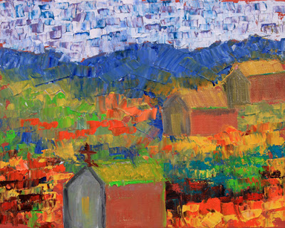 how to become an impressionist
