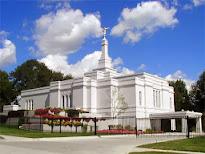 Omaha Nebraska Temple