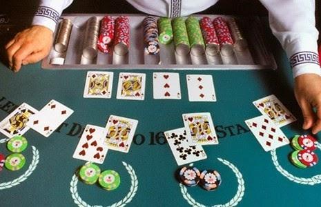 Las bonificaciones en los casinos online