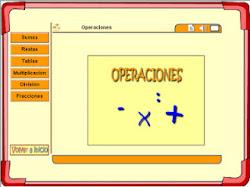 OPERACIONES, TABLAS Y MÁS