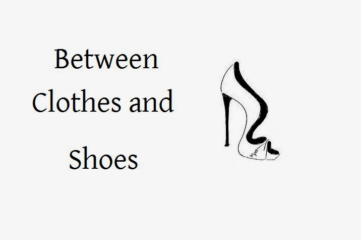 Between Clothes and Shoes