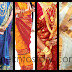 South Indian Silk Saree Designs