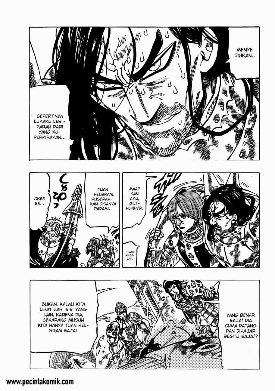 Komik nanatsu no taizai 071 - what lies in darkness 72 Indonesia nanatsu no taizai 071 - what lies in darkness Terbaru 8|Baca Manga Komik Indonesia