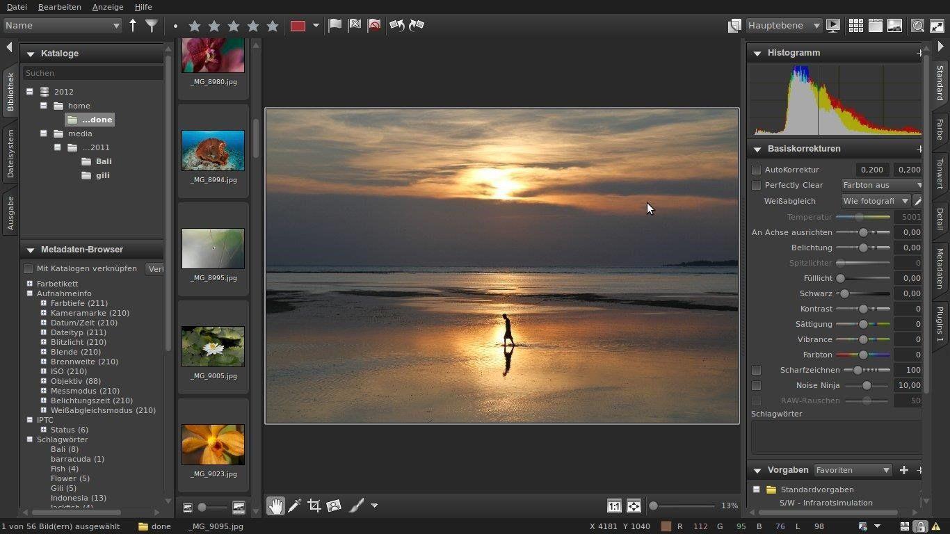 Corel AfterShot Pro 2.3.0.99