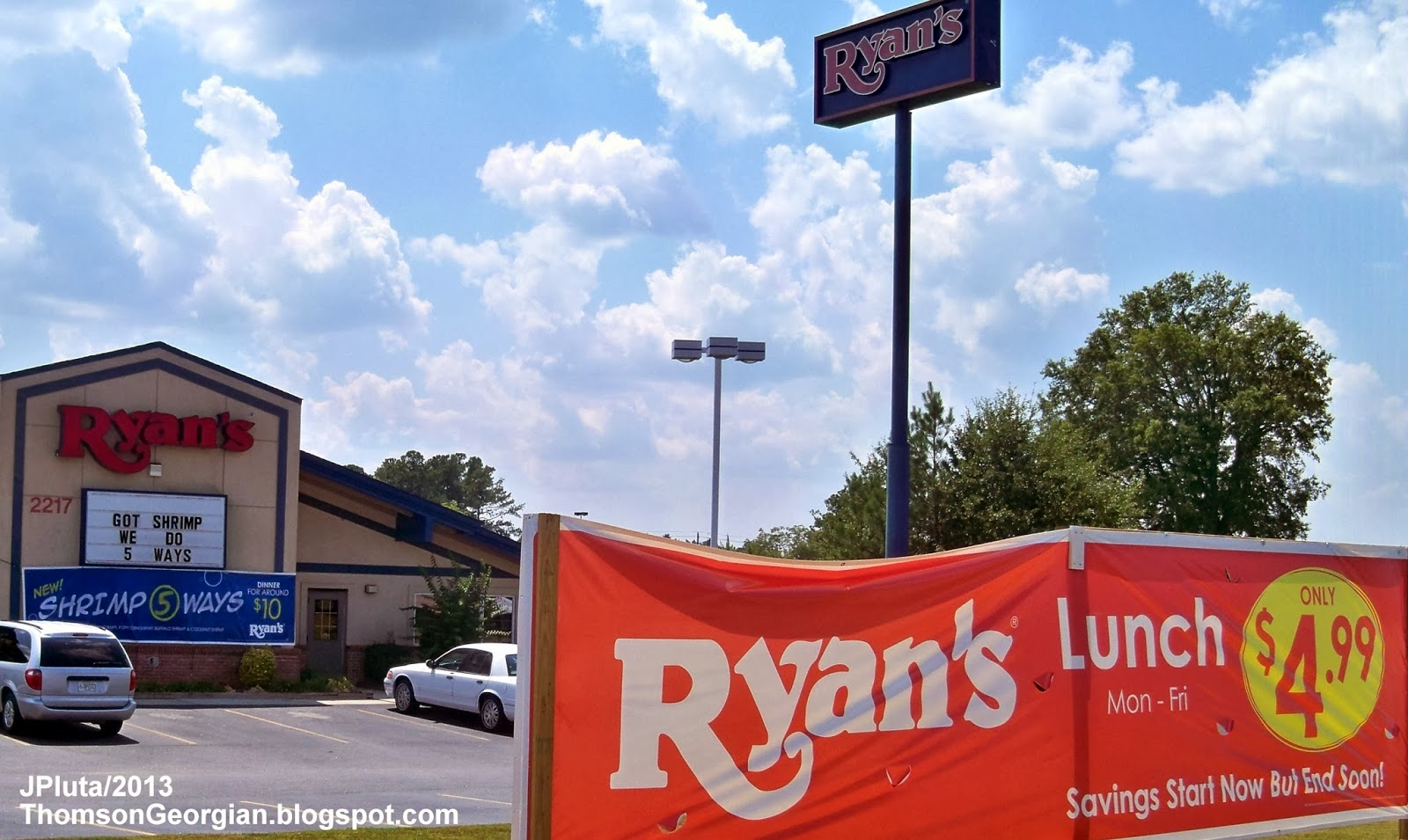 +Harrison+Road+Lunch+Sign,+Ryan's+Buffet ... bet365 bingo android app