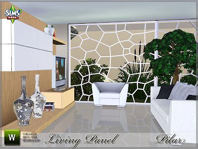 17-11-11  Living Panel