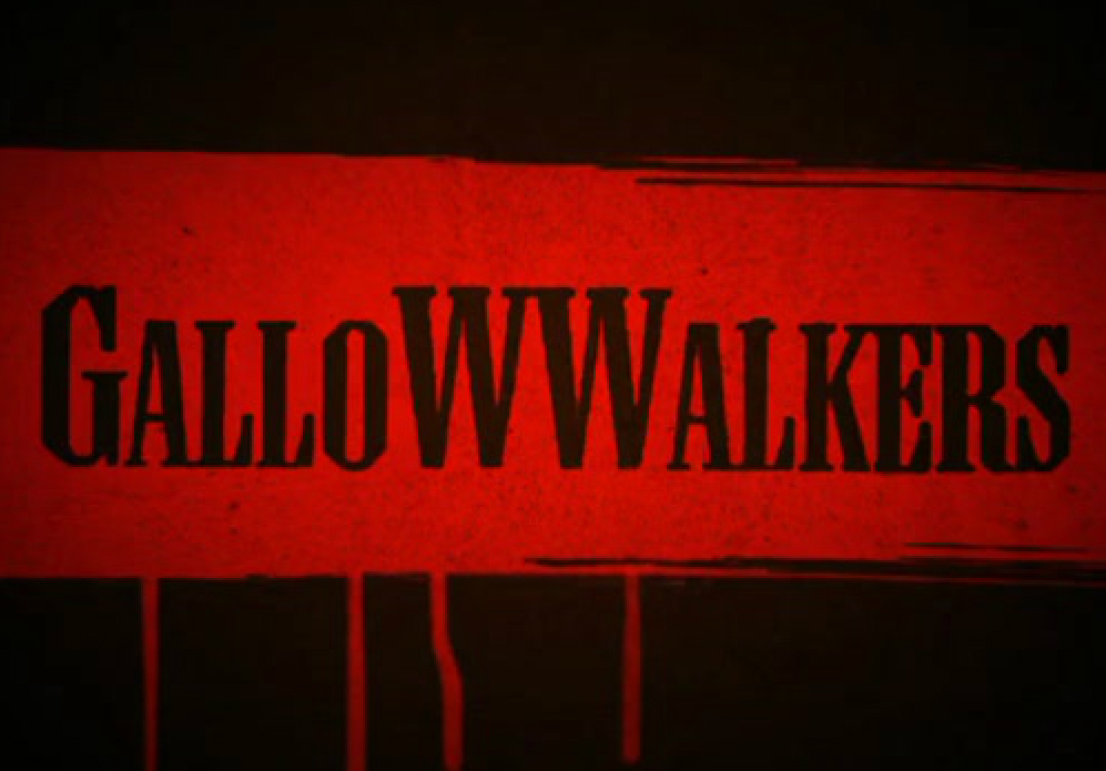 Gallowwalkers: First Look - Zombie of the Week