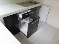 furniture semarang kitchen set minimalis HPL granit 05