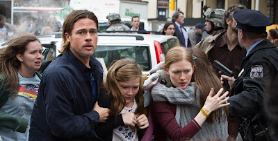 World War Z Box Office