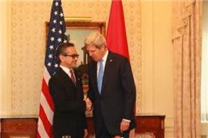 Menlu AS: RI berkontribusi dalam penyelesaian krisis Suriah