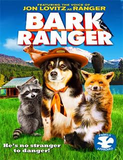 ver Bark Ranger (2015) Online Gratis