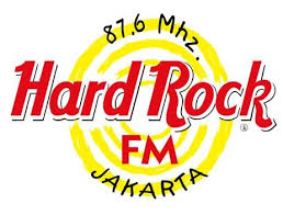 Listen Hard Rock FM Jakarta 87.6 FM Online Streaming Radio Station