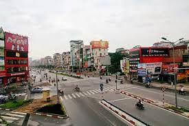 Khu dân cư Phạm Ngọc Thạch