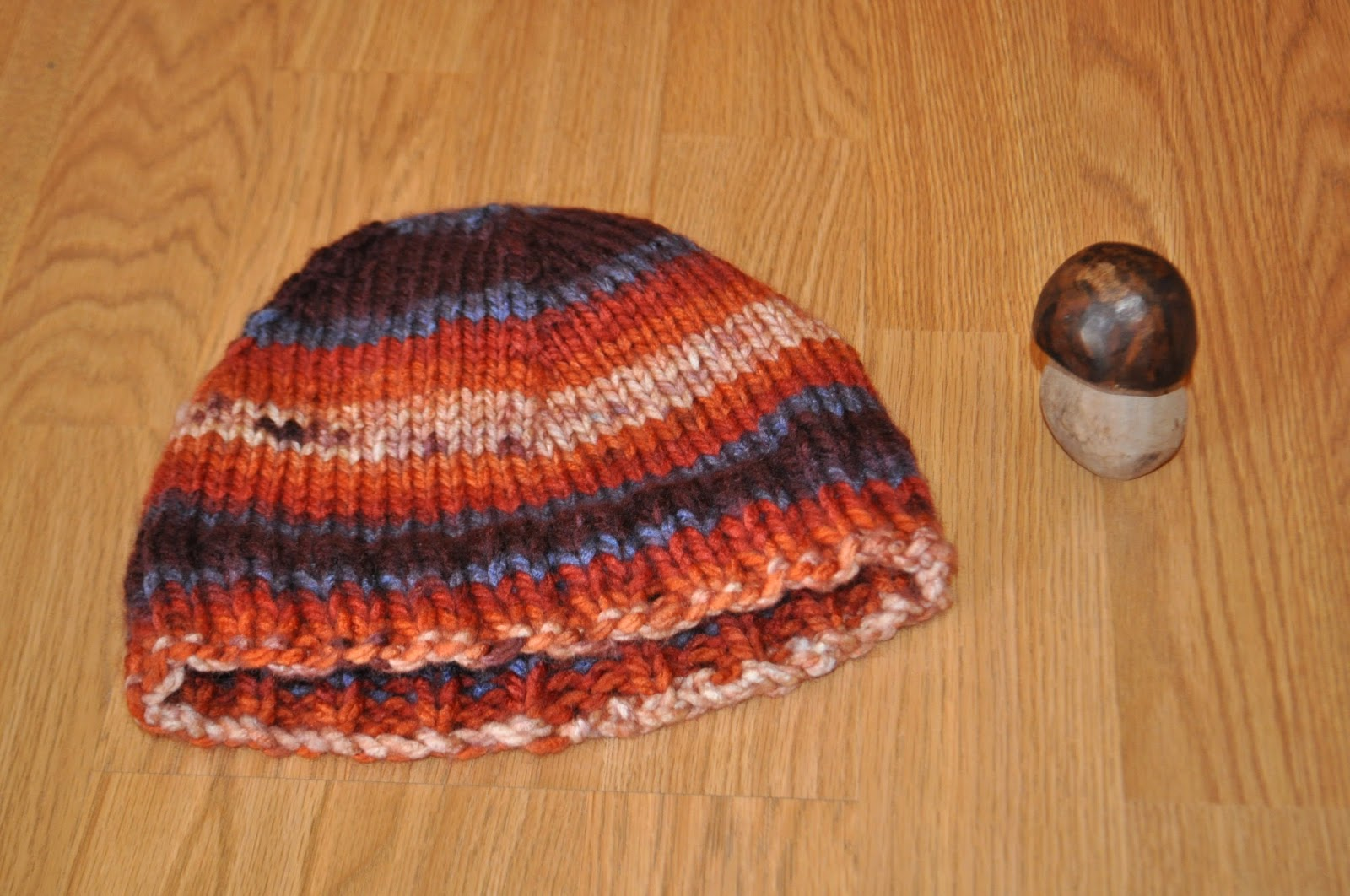 The Craft Lizard: And Some More Hats | Hat Week