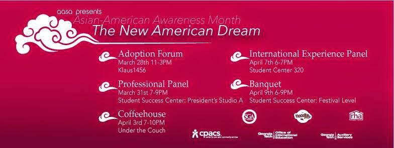 Asian American Awareness Month