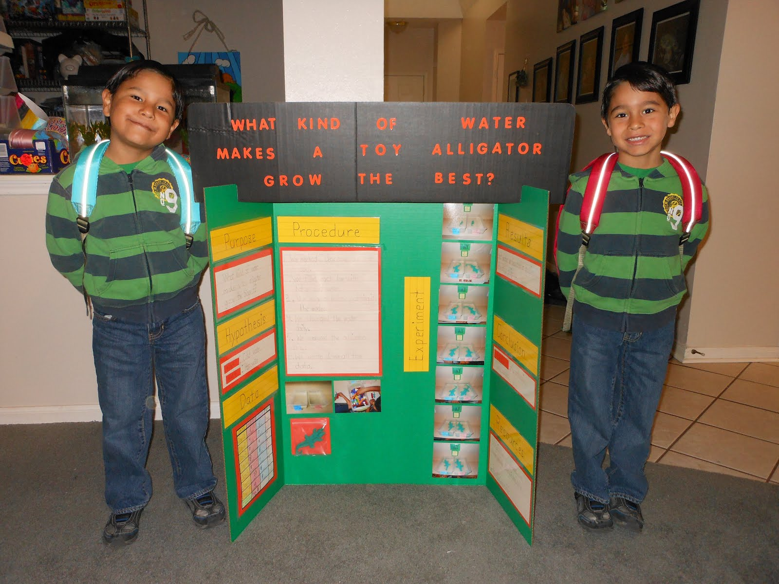 kindergarten science fair projects Find and save ideas about kindergarten science projects on pinterest | see more ideas about kindergarten science experiments, kindergarten science and preschool science.