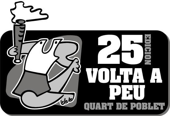 Volta a peu y milla 2011 club atletismo quart de poblet for Gimnasio quart de poblet