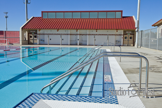 santa maria architecture pool photographer
