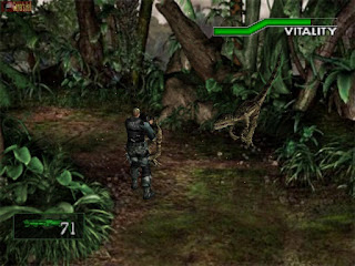 Download games Dino Crisis 2 PSX  For PC Full Version