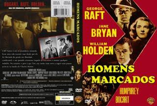 HOMENS MARCADOS (1939) - REMASTERIZADO
