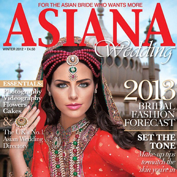 Asiana Winter Edition Magazine 2012