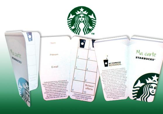 Top Journée de la fidélité: Starbucks France récompense (enfin!) ses  PE02