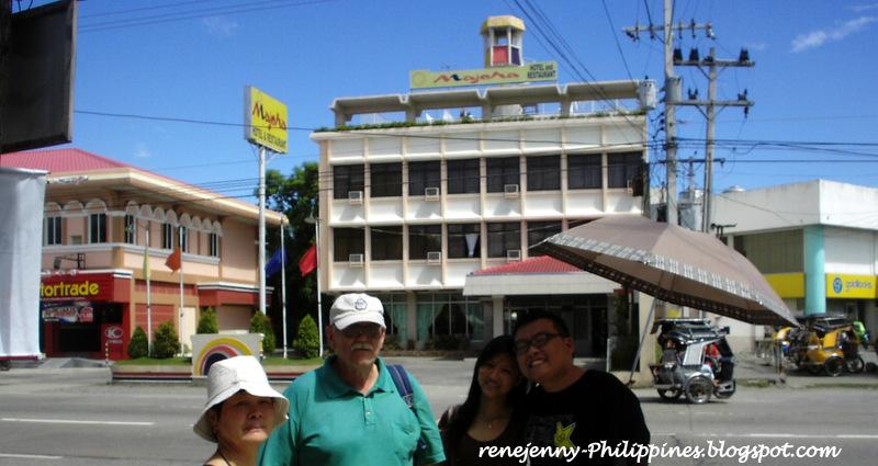 Urdaneta Philippines  city images : Irene's Philippines: Majoha Hotel, Urdaneta