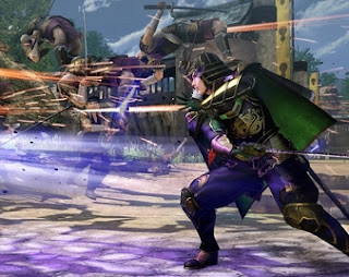 GIOCO SAMURAI WARRIORS 4-II PER PS3 PS4 PSVITA E PC - VIDEO TRAILER E RECENSIONE
