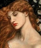 Dante Gabriel Rosetti, Fuentes Carlos ,Instynkt pięknej Inez, Okres ochronny na czarownice, Carmaniola