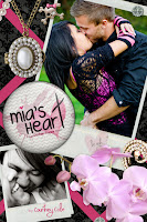 Mia's Heart by Courtney Cole