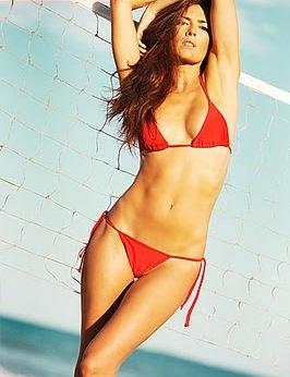 isabel macedo bikini