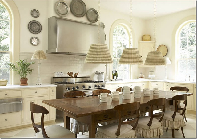Eat In Kitchen Inspiration